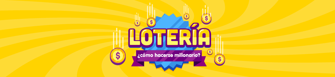 Loteria banner
