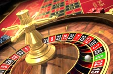 Ruleta casino coin slot wallpaper