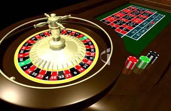 que es una rueda de casino