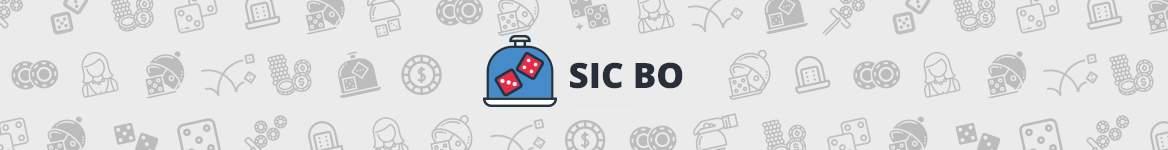 Sic Bo Online
