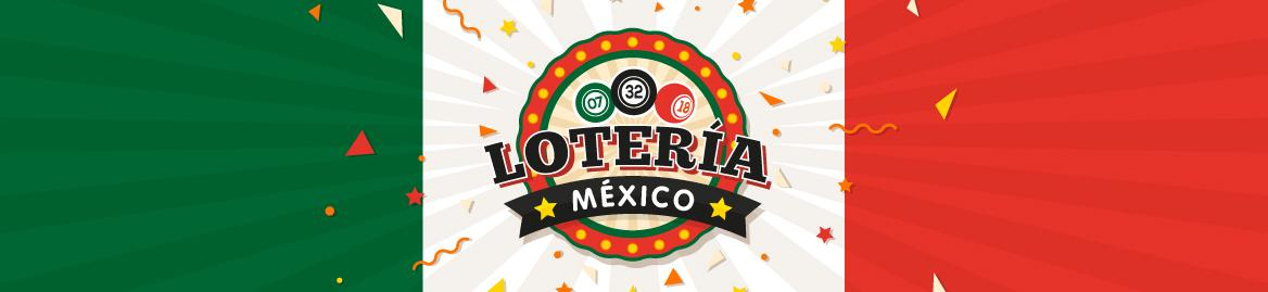 loteria mexico banner
