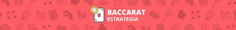 estrategia baccarat
