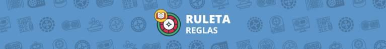 Reglas de la ruleta