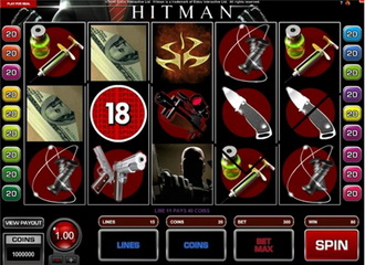 Girls with Guns - Jungle Heat Slot - MicroGaming Casinos - Rizk.de