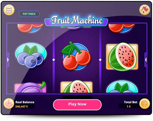 software casino online