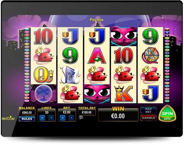 Aristocrat Casino