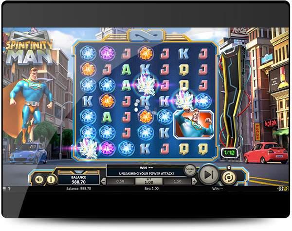 Casino Betsoft Gaming