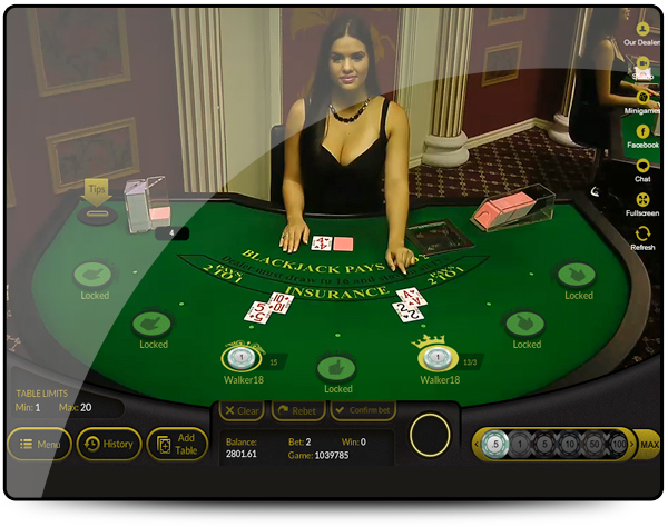 Ezugi Live Casino Software Review