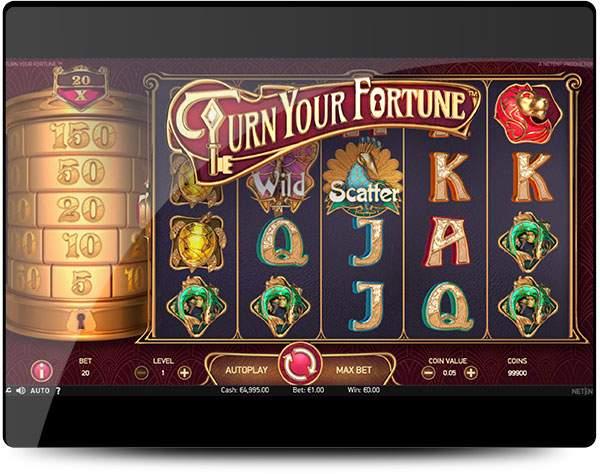 Net Entertainment Casinos