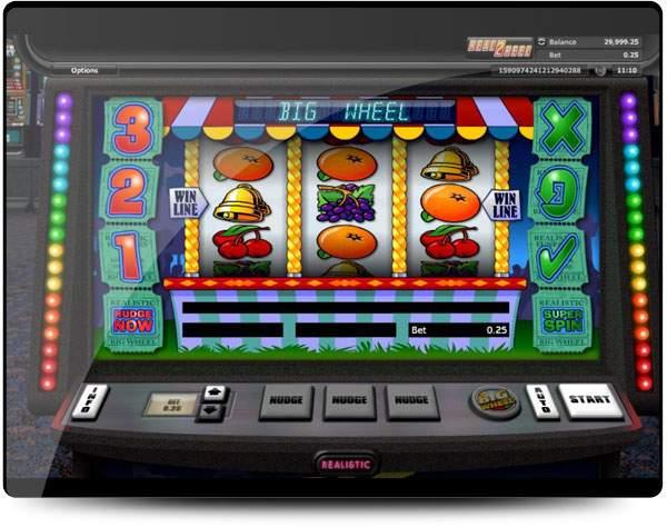 Casino Games Software