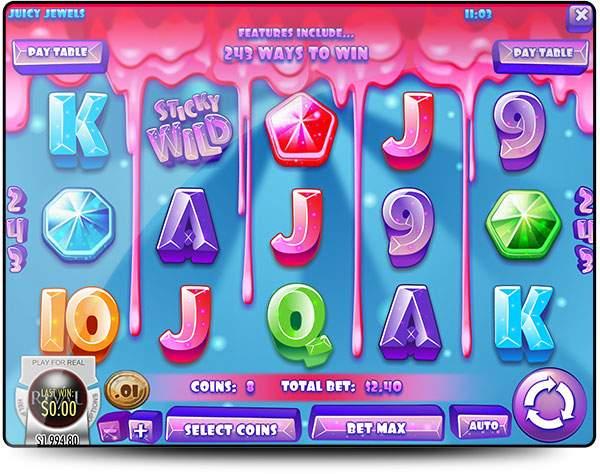 Bonza casino
