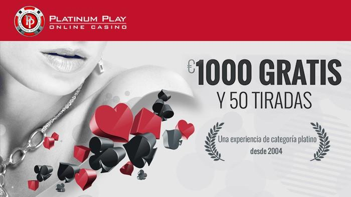 Casino De Platinum Play En Espanol