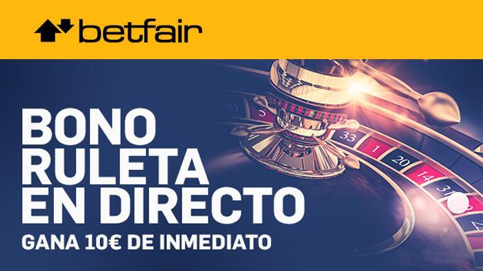 ruleta online directo casino
