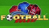 Tragaperras Online Football Rules