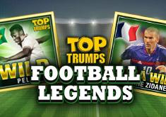 Tom Trumps Football Legends