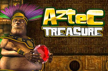 Tragaperras Aztec Treasure Betsoft