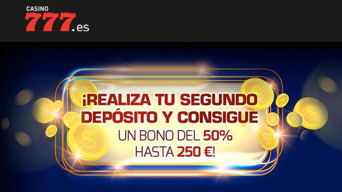 777 casino espaГ±a
