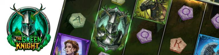 Green Knight slot