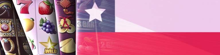 Tragamonedas y Chile