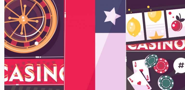 Casinos chilenos